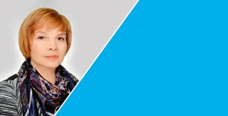 Attorney Lyudmila Popova
