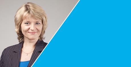 Trademark Attorney Natalia Belozerova, M.Sc.