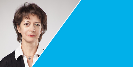 Attorney Marina Zolotukhina