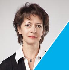 Marina M. Zolotukhina, Patent Attorney