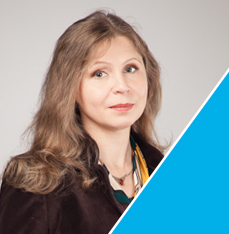 Svetlana V. Novoselova, Russian and Eurasian Patent Attorney