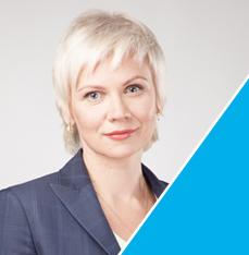Lubov B. Smirnova, Executive Director