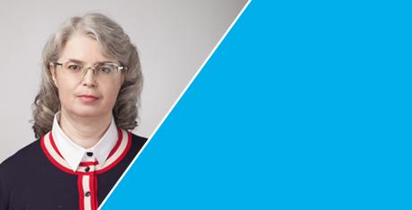 Attorney Elena Chugorina, M.Sc.