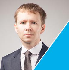 Denis K. Yakovlev, Patent Attorney