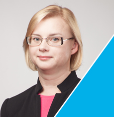 Anna A. Bogdanova, Head of Industrial Designs Department, Industrial Designs and Trademark Attorney