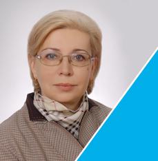 Irina N. Zvantsova, Trademark Attorney