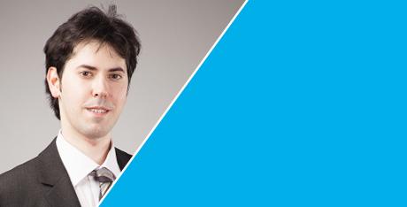 Senior Assistant, Patent Department Anton Vladimirov