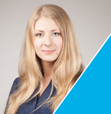 Natalia D. Vasilyeva, Assistant, Industrial Designs Department