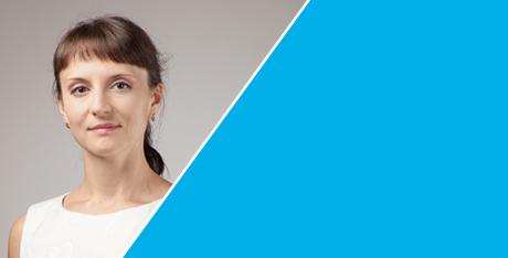 Paralegal, Trademark Expert Ilona Krylova
