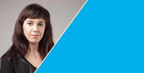 Trademark Expert Angelina Leschinskaya