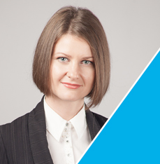 ulia V. Polikarpova, Accountant Officer