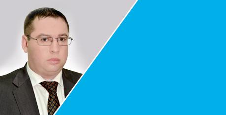 Patent Attorney Alexander Yurkin