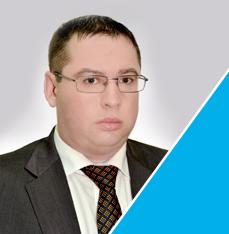 Alexander A. Yurkin, Patent Expert