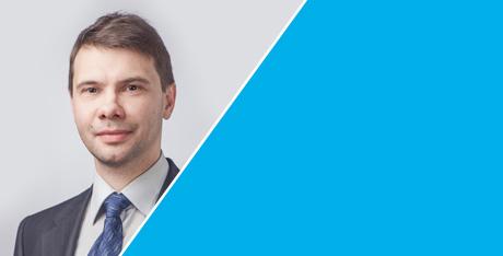 Patent Attorney Alex Panteleev