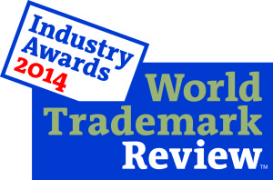 WTR_Industry Awards 2014
