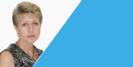 Attorney Tatiana Aparina