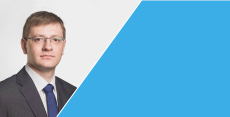 Patent Expert Aleksey Fadeev