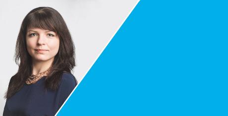 Trademark Assistant  Anna Borisenkova