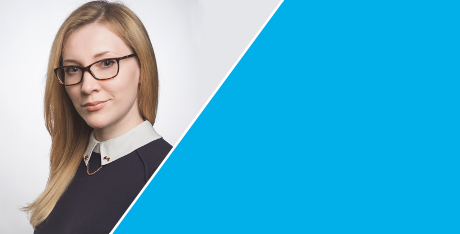 Patent Expert Olga Zheltikova