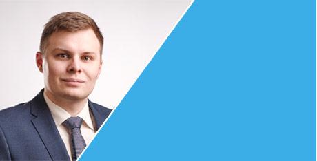 Lawyer Konstantin Geets