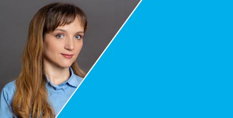 Patent Expert Yana Ivanova