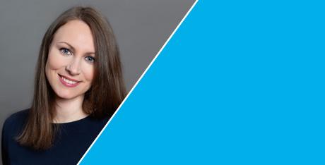 PR Manager Svetlana Romakh